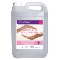 Désinfectant liquide hydroalcoolique pour les mains - bidon 5L
