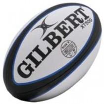 Ballon de rugby Gilbert Mercury Pro T.4