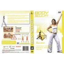 DVD Body Sculpt avec Jessica Mellet