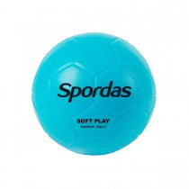 Ballon de handball Spordas Soft Play