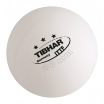 Lot de 20 balles de TT TIBHAR 40mm