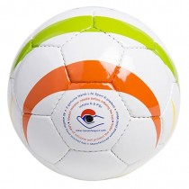 Ballon sonore officiel de football en salle