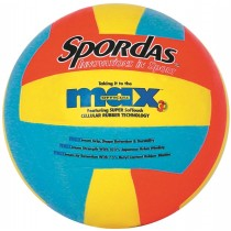 Ballon Spordas Max Super Soft Touch volley