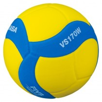 Ballon de volley Mikasa VS170W Kids