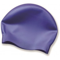 Bonnet silicone volume adulte