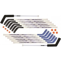 Kit de street hockey ELITE