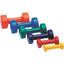 Paire d'haltères fitness