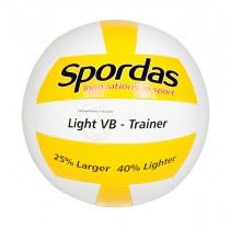 Ballon de volley Spordas Light VB Trainer