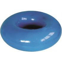 Bouée vernie bleue 95cm