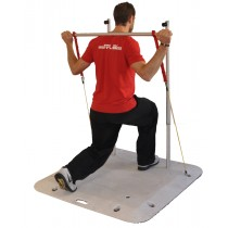 Kit repose-barre Fitplak®