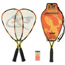 Kit de Speedminton Junior