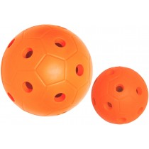 Ballon de goalball entraînement