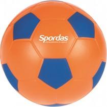 Ballon de football en mousse 12cm
