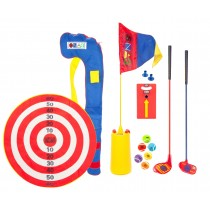 Kit Snag Player et bullseye - 86cm