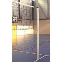 Poteaux volley entrainement