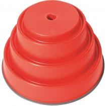 Base rouge 24cm