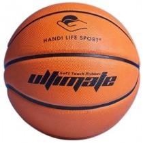 Ballon de basket sonore T7