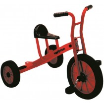 Tricycle géant