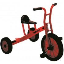 Tricycle géant