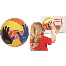 Ballon de basket Hands on
