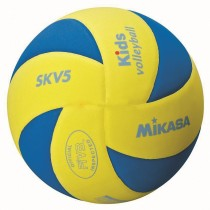 Ballon de volley Mikasa SKV5 Kids Soft&Smile