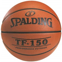 Ballon de basket Spalding TF150