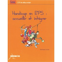 Handicap en EPS - Accueillir et Intégrer