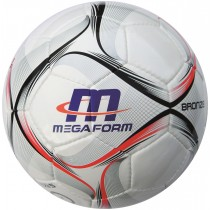 Ballon de football Megaform Bronze T.5