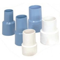 Embout PVC pour tuyau 38mm