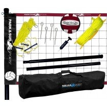 Kit de beach-volley Spiker Pro