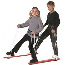 Skis d'été 2 enfants
