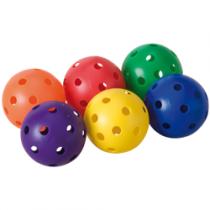 Lot de 6 balles Scoop