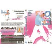 DVD LIA avec Julien Roy