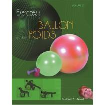 Exercices avec ballons vol. 2