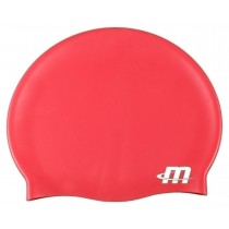 Bonnet silicone junior rouge