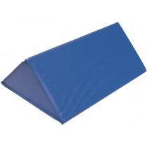 Triangle en mousse 50x25x25cm
