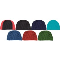 Bonnet polyester adulte