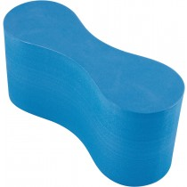 Pull buoy monobloc bleu