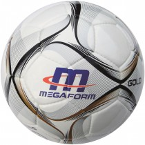 Ballon de football Megaform Gold T.5