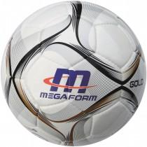 Ballon de football Megaform Gold T.5