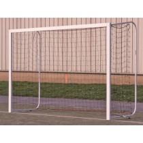 Paire de buts de handball scolaire