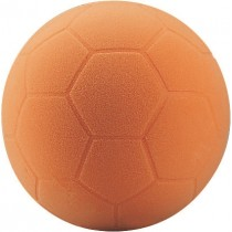 Ballon de handball soft mousse 15cm