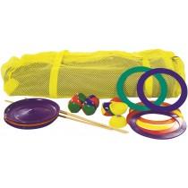 Kit de jonglerie 8 enfants