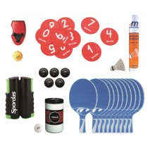 Kit initiation tennis de table