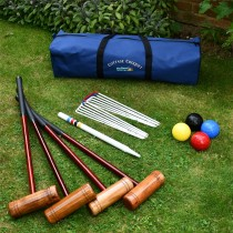 Kit Croquet Cottage