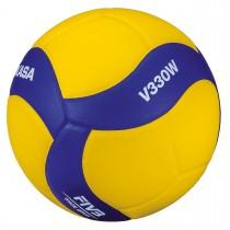 Ballon de volley Mikasa V330W