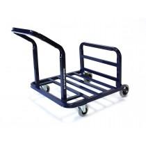 Chariot pour tapis tumbling