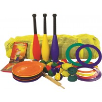 Kit de jonglerie 20 enfants
