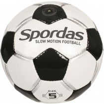 Ballon de football sensori-moteur