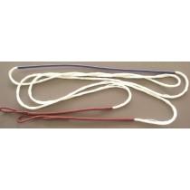 Corde Dacron 158cm pour arc 168cm